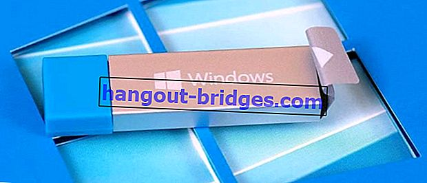 Cara Memasang Windows 10 dengan Flashdisk | Lengkap + Panduan Gambar