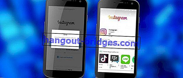 8 Cara Menangani Ralat Instagram | Lengkap dan Berkesan!