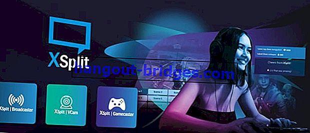 Cara Merakam Permainan Menggunakan XSplit Gamecaster, Hanya 1 Butang!