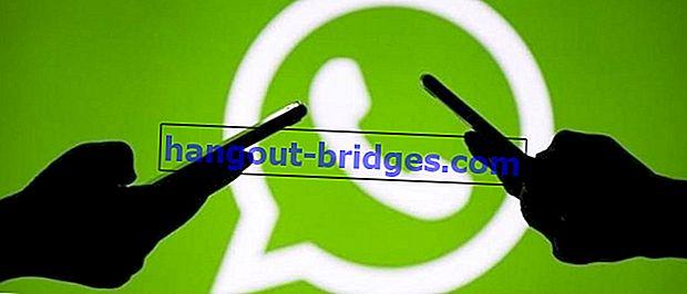 Cara Membuat Pautan WhatsApp ke Obrolan Langsung Buat Media Sosial Anda