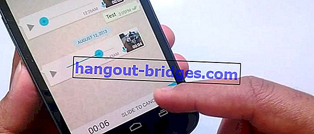 Cara Simpan Whatsapp VN dan Ubah Ke MP3, Tanpa Komplikasi!