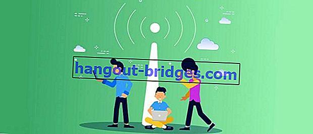Cara Mempercepat Rangkaian WiFi di Android & PC, Anti Lambat!