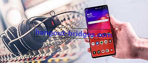 5 Cara Meningkatkan Kualiti Audio pada Samsung One UI | Dengarkan Lagu Lebih Menyeronokkan!