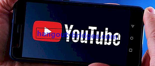 Cara Menyimpan Video dari YouTube ke Galeri Mudah Alih Android Tanpa Aplikasi