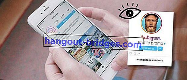 3 Cara Melihat Foto Profil Instagram Ukuran Penuh | Android, iOS & PC!
