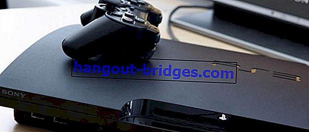 Cara Bermain Permainan PS3 di PC atau Laptop, Anti Lag dan Dapat 60 FPS!