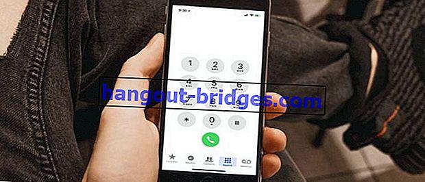 Succès garanti! 5 tours d'appel sans crédit tous les opérateurs sur Android