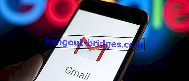 Cara Membuat E-mel di Telefon bimbit dan Laptop, Sangat Mudah!