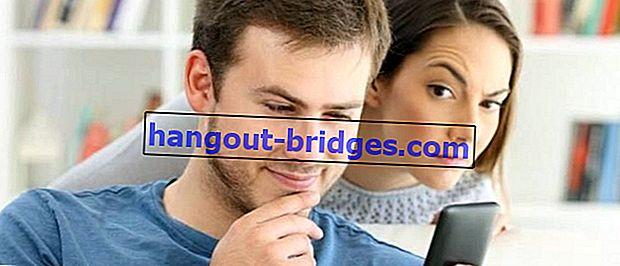 Façons d'exploiter les appels téléphoniques des couples sur Android Mobile, 100% efficaces!