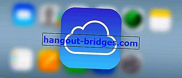 Terlupa Kata Laluan Akaun iCloud Apple? Inilah Cara Memulihkannya