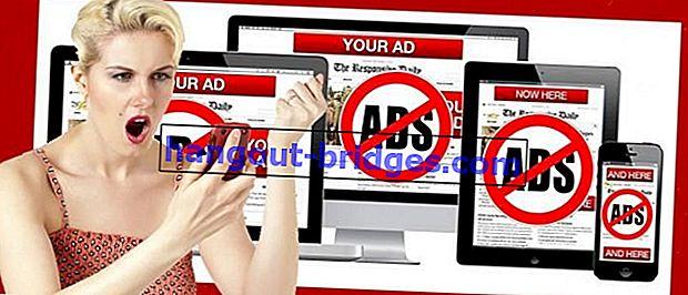 Cara menyingkirkan iklan yang menjengkelkan di telefon Android | Dijamin Hilang 100%!