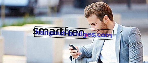 Cara Menetapkan Smartfren 4G Tercepat APN 2020 untuk Android & iPhone
