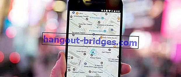 Cara Menggunakan GPS Palsu pada Telefon bimbit tanpa Root | Dijamin Berkesan!