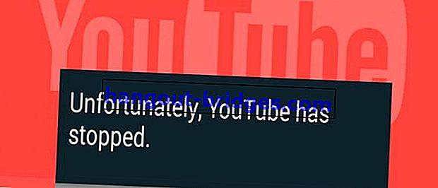 開かないYouTubeを克服する原因と方法| かんたん!