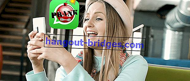 Cara Spam Obrolan WA (BOM Chat) Secara automatik Jangan Gunakan yang rumit