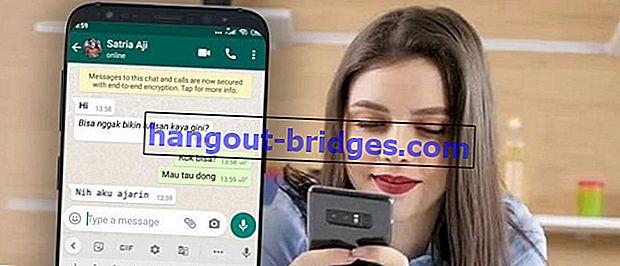 7 Cara Menukar Fon WhatsApp (WA), Buat Rupa yang Hebat & Unik!