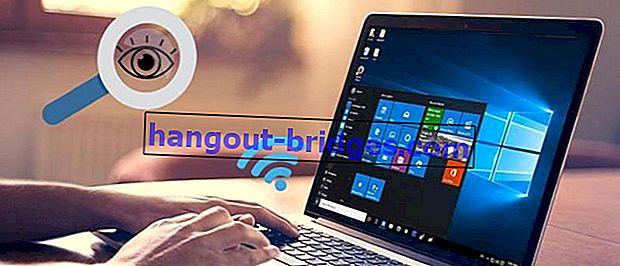 Comment afficher les mots de passe WiFi sur Windows 10, le plus simple et le plus pratique!