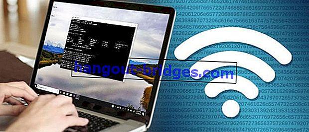 วิธีทราบรหัสผ่าน WiFi ด้วย CMD (พร้อมรับคำสั่ง), ใช้งานได้ 100%!
