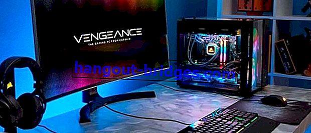 Panduan dan Petua Cara Menghimpunkan Gaming PC 2020 yang Murah dan Berkualiti