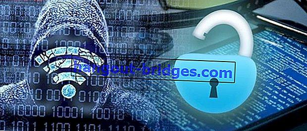 2 façons de casser les mots de passe WiFi sur les téléphones Android sans racine, Internet gratuit!