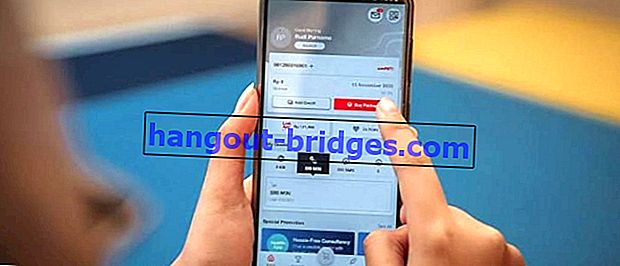Le moyen le plus complet de transférer des crédits Telkomsel pour Kartu As, simPATI, Loop