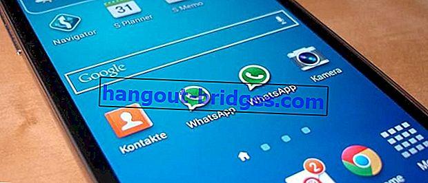 4 Cara Mendua Aplikasi pada Telefon Android Paling Mudah dan Praktikal