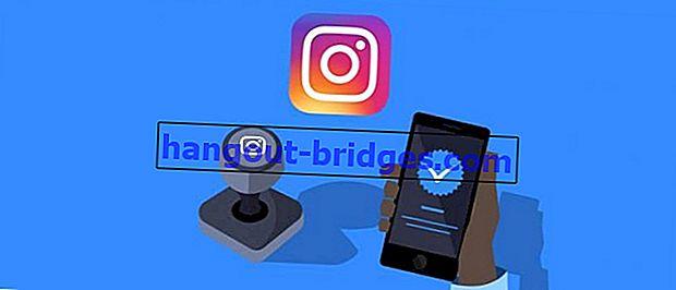 Cara Dapatkan Pemeriksaan Biru di Instagram, Akaun yang Lebih Boleh dipercayai!