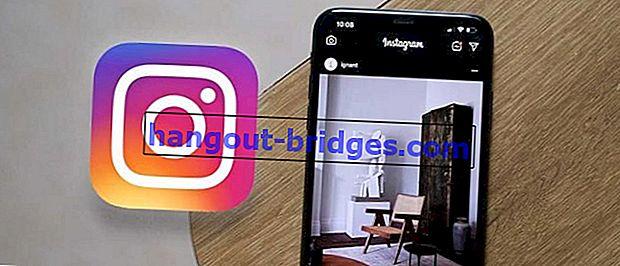 Cara Mengaktifkan Instagram Mode Gelap untuk Android & iOS | Ciri IG Terkini 2019