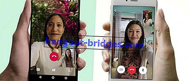 Cara Merakam Panggilan Video WhatsApp Dengan Mudah | 100% Berfungsi!