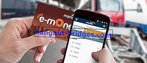 Cara Memeriksa Baki E-Tol pada Ponsel Android dengan Mudah, Boleh Membuat Isi Ulang!